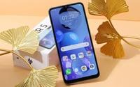 """Vsmart Star 5 - """"ngôi sao"""" smartphone phân khúc phổ thông"""