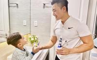 Hướng dẫn trẻ chăm sóc răng miệng đúng cách từ 2 tuổi