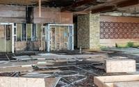 Đại gia gỗ vỡ nợ, biệt phủ siêu to khổng lồ đang xây dở bỏ hoang suốt 10 năm