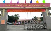 Phó chủ tịch xã ở Hà Nội bị bắt như thế nào?