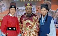 """Cuộc sống tuổi xế chiều của bộ ba huyền thoại trong """"Bao Thanh Thiên"""""""