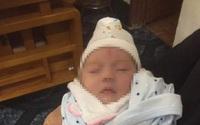 Cháu bé 1 tháng tuổi bị mẹ bỏ rơi vì hoàn cảnh khó khăn