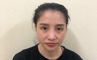 Nữ giáo viên ở Hà Nội tiêu thụ hàng cấm bị truy bắt