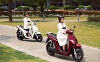 Xe máy điện VinFast Feliz chinh phục giới trẻ Việt