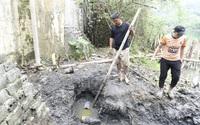 Thanh Hóa: Đã phát hiện hàng loạt công ty xả thải ra sông Mã