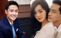 """Đời tư kín như bưng của Thanh Sơn - chàng diễn viên 10 năm lận đận làm """"phi công trẻ"""""""
