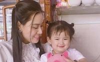 Kỷ vật cuối cùng của Vân Quang Long dành cho con gái út
