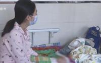 Con 50 ngày tuổi nhập viện do bị chảy máu não, mẹ ân hận vì chế độ ăn uống sai lầm trong lúc mang thai