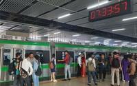 Chưa vận hành thương mại, đường sắt Cát Linh - Hà Đông đã bị chê vé đắt