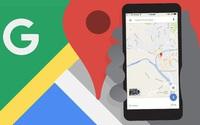 Google Maps thêm tính năng đề xuất tuyến đường thân thiện với môi trường
