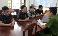 Bắt cóc nhằm chiếm đoạt tài sản, nhóm thanh niên 9X ở Huế bị bắt giam