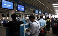 """Vietnam Airlines đòi áp giá sàn vé máy bay: """"Chi phí tăng lên, người dân chịu thiệt"""""""