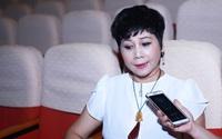 Xót xa hoàn cảnh NSND Minh Hằng: Chồng vừa mất lại chịu tang bố