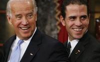 """Cảm phục tấm lòng người cha dành yêu thương, bao dung giúp con trai đứng lên từ """"vũng bùn"""" của Tổng thống Joe Biden"""