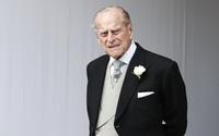Chồng Nữ hoàng Elizabeth II qua đời ở tuổi 99
