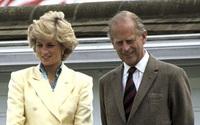 Hoàng thân Philip từng cố cứu vãn hôn nhân Charles - Diana