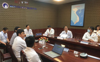 Các bác sĩ từ TP.HCM hội chẩn cứu nam thanh niên 24 tuổi chấn thương hàm mặt phức tạp ở Lâm Đồng