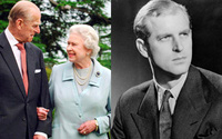 Tuổi ấu thơ bí ẩn và đầy trắc trở của Hoàng thân Philip - chồng Nữ hoàng Anh vừa qua đời ở tuổi 99