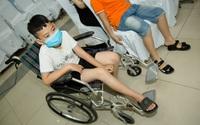Con hay bầm tím chân, nghĩ bị viêm khớp ai ngờ mắc bệnh hiểm điều trị mất tiền tỷ