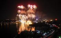 Phú Thọ bắn pháo hoa tầm cao dịp Giỗ Tổ Hùng Vương 2021