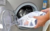 Những mẹo giúp tăng tuổi thọ cho máy giặt không nên bỏ qua