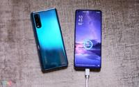 Loạt smartphone cao cấp về giá dưới 10 triệu