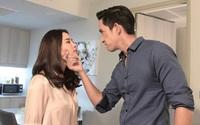 Mẹ chồng bị ngã xe nhập viện, chồng không vào chăm sóc mà lao vào đánh tôi tối tăm mặt mũi