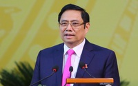 Phân công công tác Thủ tướng Phạm Minh Chính và 5 Phó Thủ tướng Chính phủ