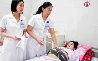Đẩy mạnh hoạt động chăm sóc sức khỏe sinh sản, nâng cao chất lượng dân số
