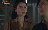 Hướng dương ngược nắng tập 65: Hoàng ra điều kiện gì với Minh mới đồng ý tiết lộ bí mật về mẹ Cami?