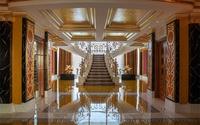 10 điểm xa hoa tột đỉnh ở khách sạn 7 sao duy nhất trên thế giới