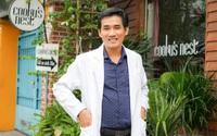 Chuyên gia thẩm mỹ thẩm mỹ mũi hàng đầu Lê Trần Duy từng phẫu thuật miễn phí cho nhiều bệnh nhân