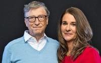 Mâu thuẫn 'chồng chất' khiến hôn nhân của Bill Gates đổ vỡ
