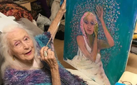 Bí quyết sống thọ của cụ bà 106 tuổi: Không kết hôn, không mua nhà, chỉ tập trung nhảy múa hưởng thụ cuộc sống