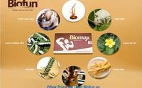 Nhiều sản phẩm do Công ty Biofun phân phối bị quảng cáo sai sự thật để lừa dối người tiêu dùng?