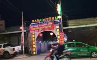 """Nam chủ quán karaoke rủ bạn và 5 nữ tiếp viên đến để """"bay lắc"""""""