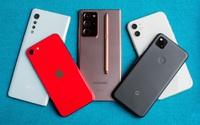 Loạt smartphone đang giảm giá mạnh tại Việt Nam