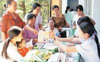 Để mọi người dân được tiếp cận chăm sóc sức khỏe sinh sản