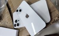 Loạt ảnh mô hình mẫu cho thấy thiết kế hoàn chỉnh của iPhone 13