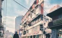 """Cuộc sống chật vật bên trong những ngôi nhà siêu mỏng giữa lòng thành phố hoa lệ """"không bao giờ ngủ"""""""