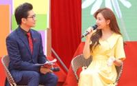Ca sĩ Hari Won, MC Công Tố nói gì về tình trạng tảo hôn?
