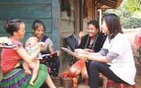 Ưu tiên chăm sóc sức khỏe sinh sản cho đồng bào dân tộc thiểu số