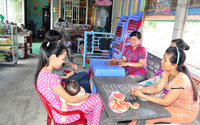 Long An: Nâng cao chất lượng dân số ở vùng đồng bào dân tộc Khmer