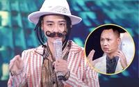 Thanh Duy bật khóc 'đáp trả' Nguyễn Hải Phong vì 'không hề xem thường đối thủ'