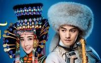 """Phim mới """"Tô Mạt Nhi truyền kỳ"""" lên sóng VTV3"""
