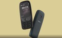Nokia 6310 được hồi sinh với phiên bản mới