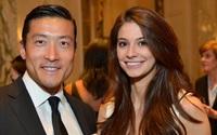 Cuộc hôn nhân hào nhoáng của Hoa hậu bị chồng tố làm 'gái gọi'
