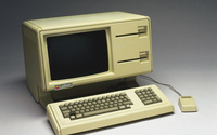 Lý do máy tính ngày xưa thường có màu ngả vàng