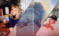 Tâm sự của người bị thiêu sống trong thảm kịch khủng bố 11-9-2001