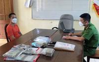Bắt giám đốc doanh nghiệp vận tải có tiếng ở Nghệ An tàng trữ trái phép chất ma túy